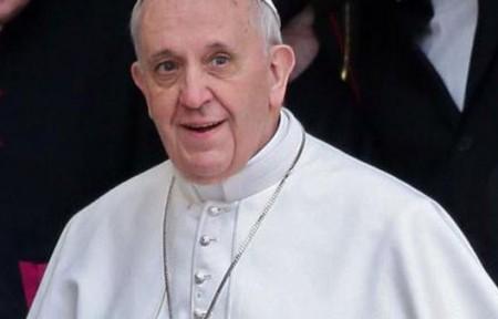 بابا الكاثوليك يفجر قنبلة عقائدية ستكون لها تداعياتها على المؤمنين بكل الأديان السماوية